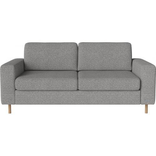 SCANDINAVIA 2 személyes kanapé-1649
