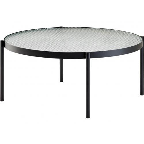 Tab Round dohányzóasztal – Alacsony-1724