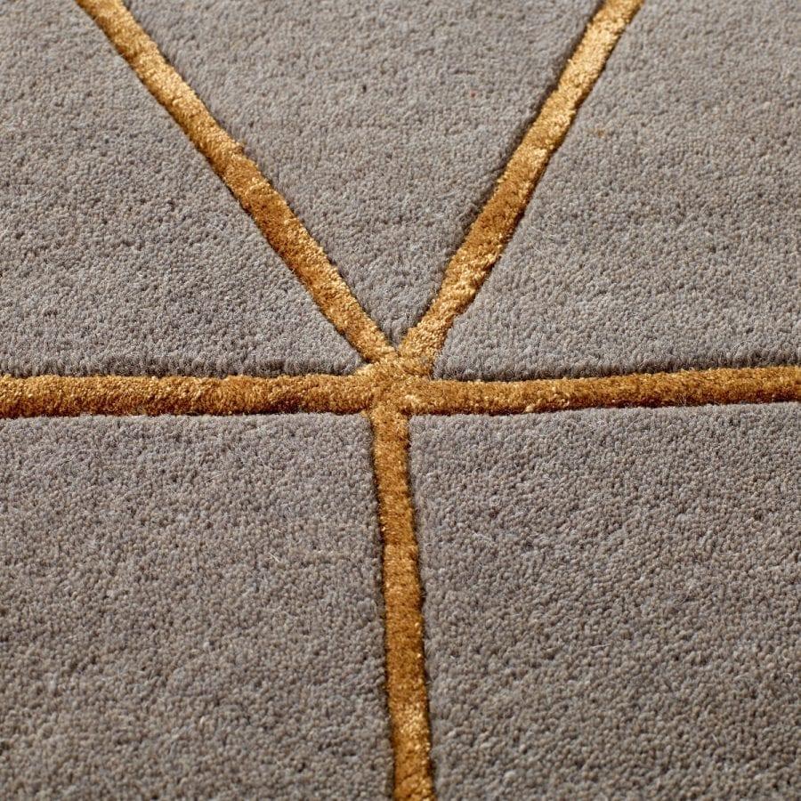 Simbolo rug-Grey-86