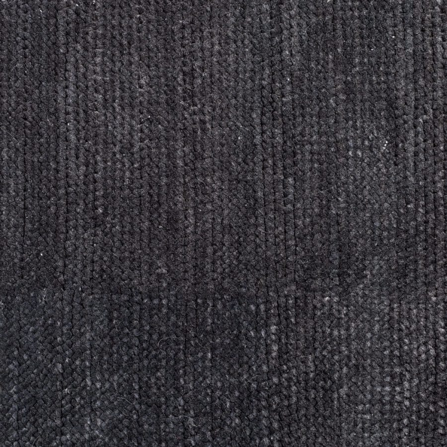 Velluto teppe - Charcoal Grey-74