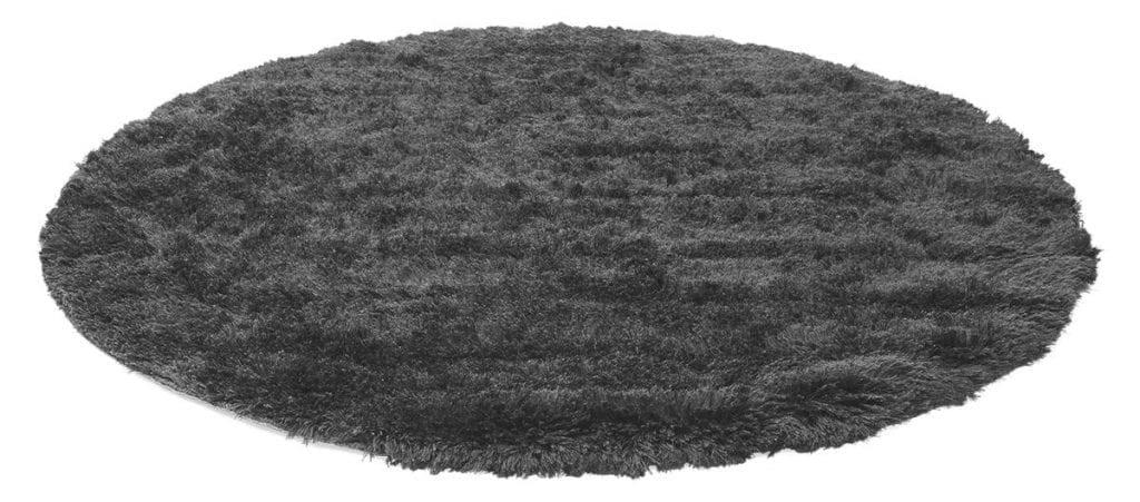Bossa rug - Ø200 cm - Light Grey-0