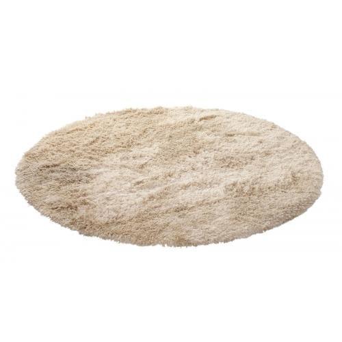 Bossa rug - Ø200 cm - White -0