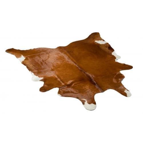 Cowskin Large - Brown-0