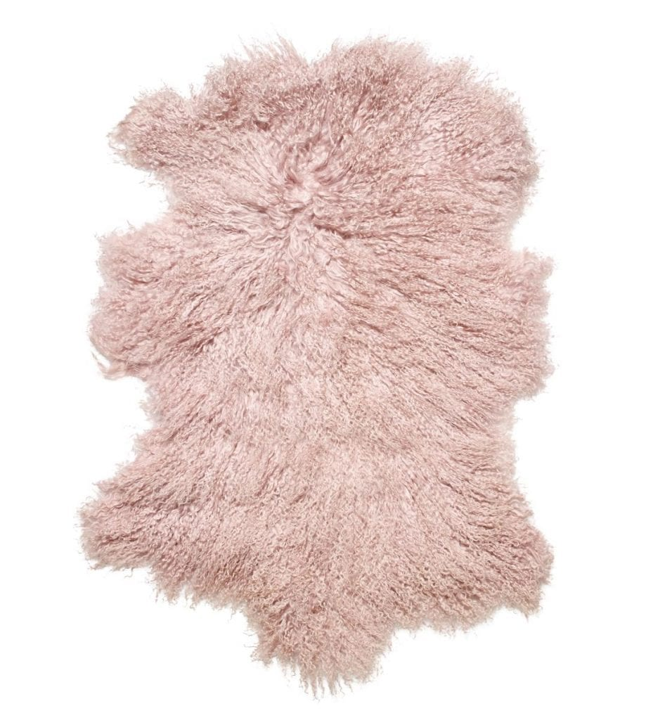 Everest Sheepskin Longhair - Nude-0
