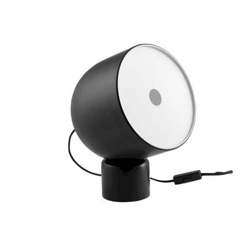 Faro asztali lámpa-Matt fekete-0