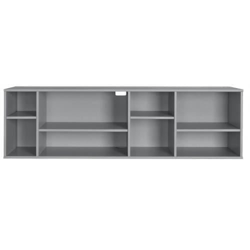 House Media rack - Grey-0