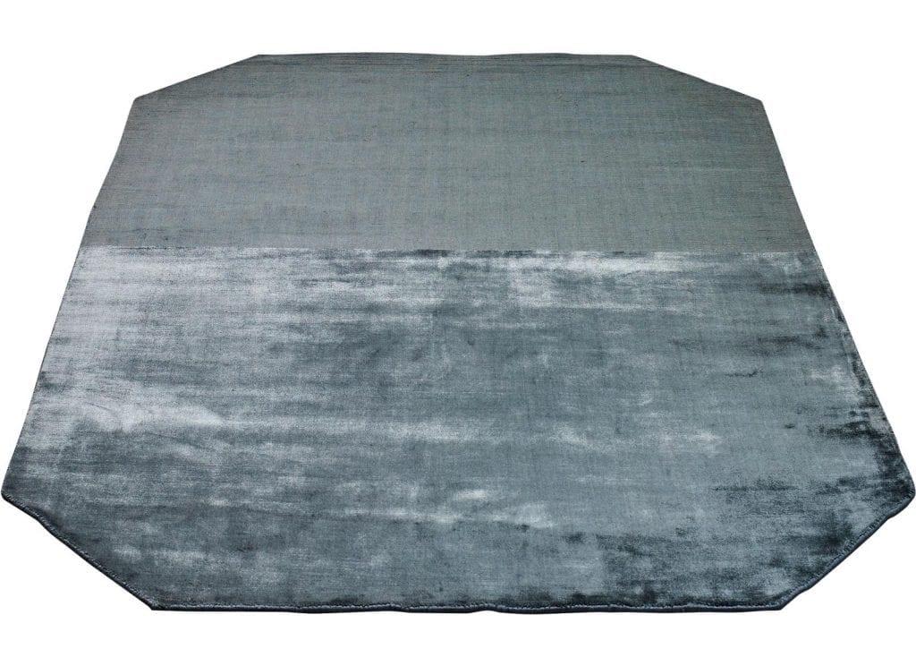 Mezzo rug-Navy Blue-0