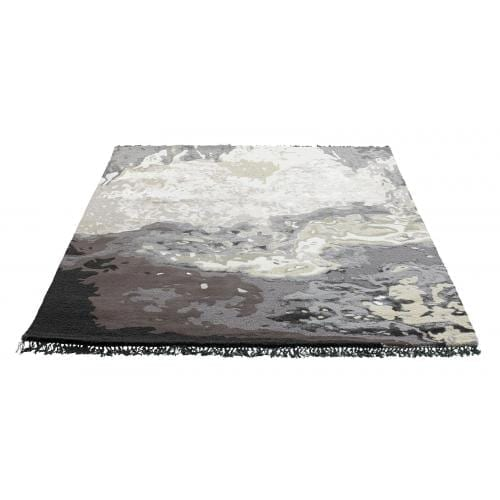 Salka rug-Grey Mix OUTGOING*-0