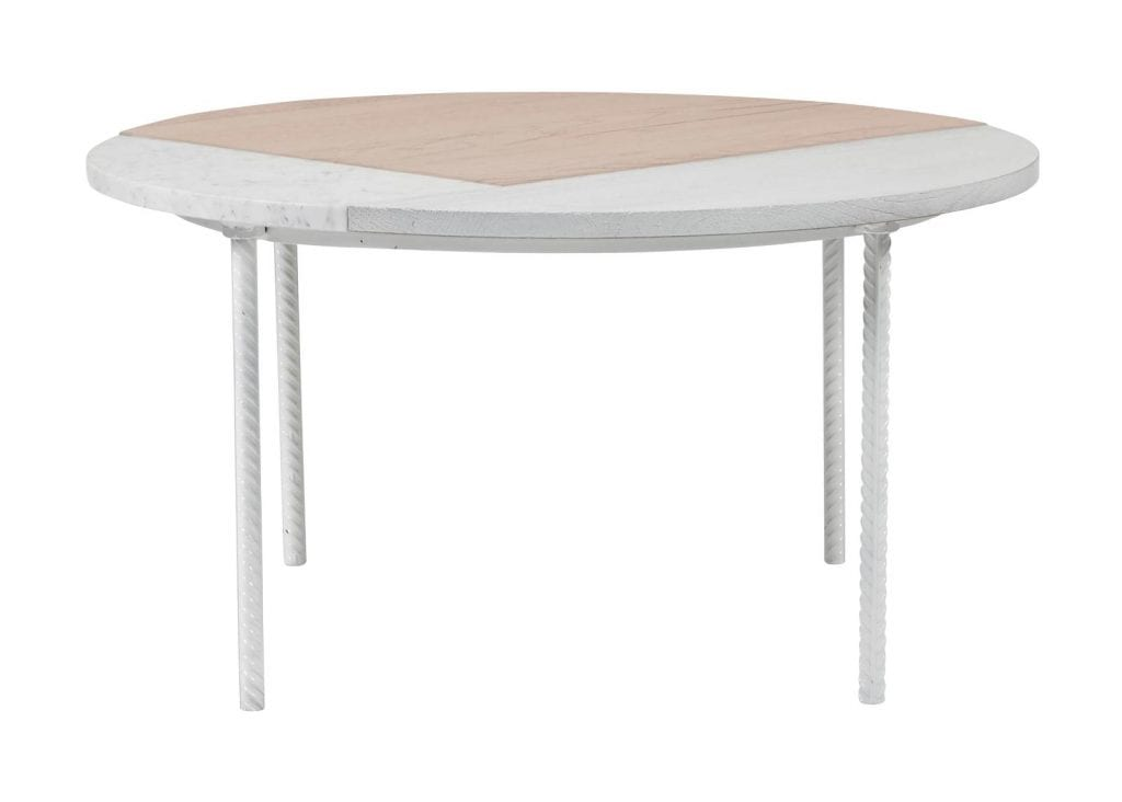 Symbiosis Round Coffee table OUTGOING*-0