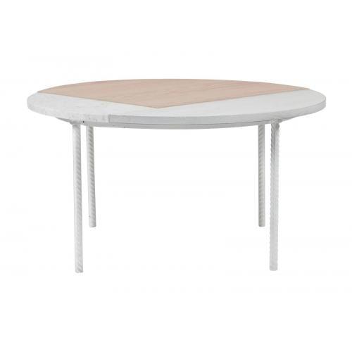 Symbiosis Round dohányzóasztal KIFUTÓ*-0
