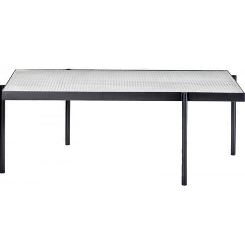 Tab Rectangular dohányzóasztal - Magas-0