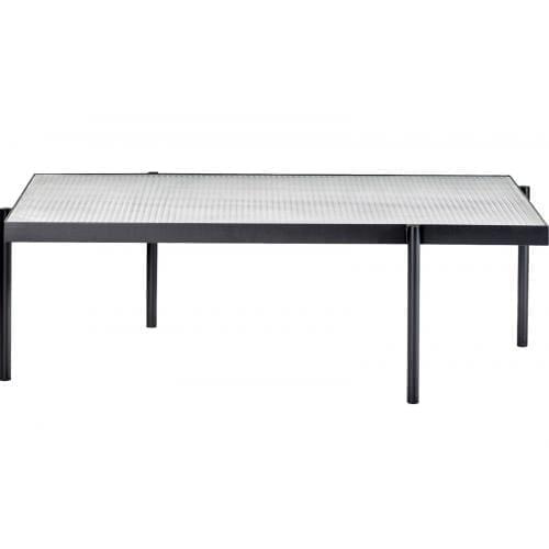 Tab Rectangular dohányzóasztal - alacsony-0