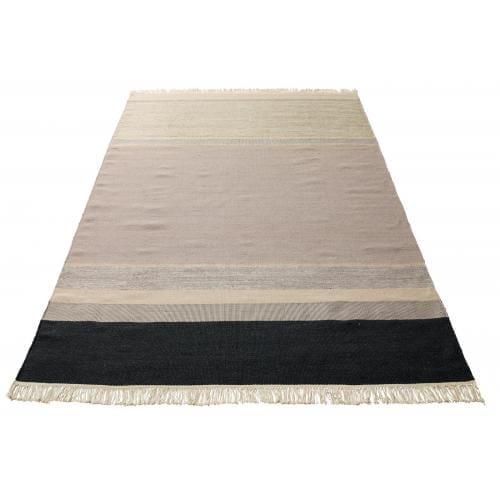 Twine rug - 170x240 - Grey Mix-0