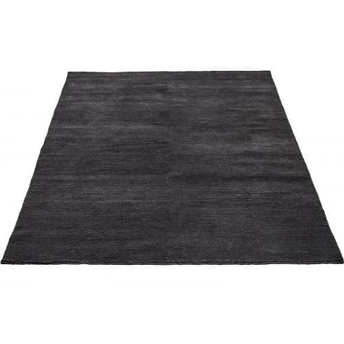 Velluto teppe - Charcoal Grey-0