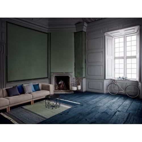 Twine szőnyeg – 80×250-Vörös Mix-154