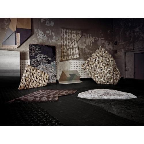 Albacete szőnyeg – Zöld KIFUTÓ*-188