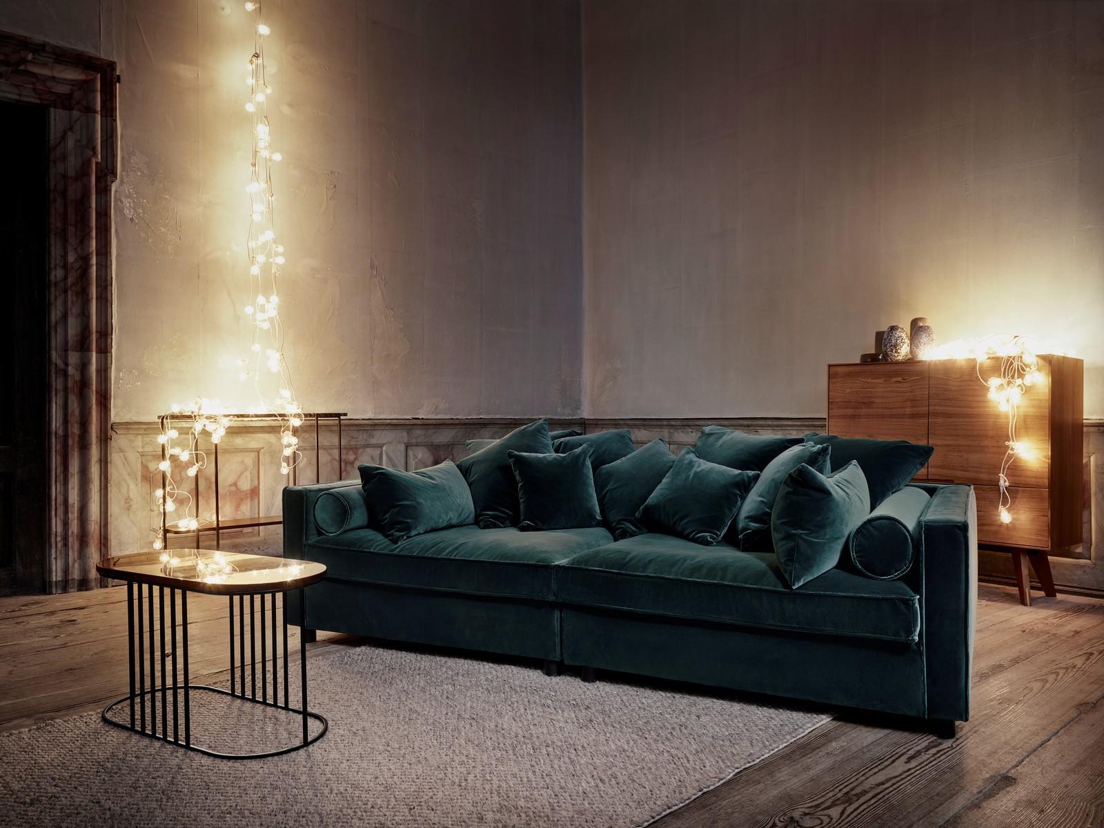 Mr Big 2 Units Sofa