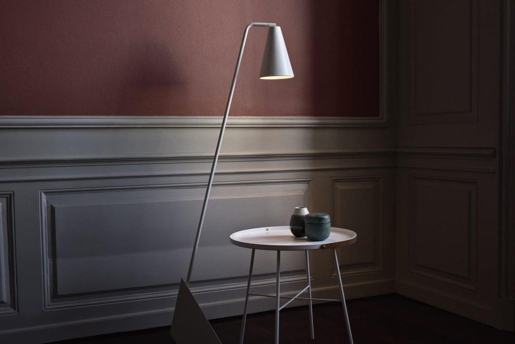 Carry on kisasztal Ø50 - Fehér-3054