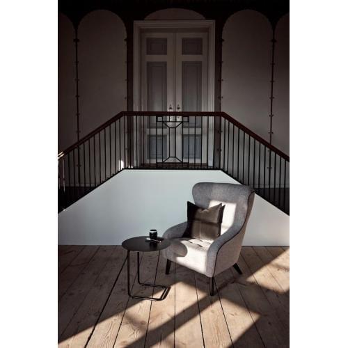 Mera kisasztal – Fekete-1541