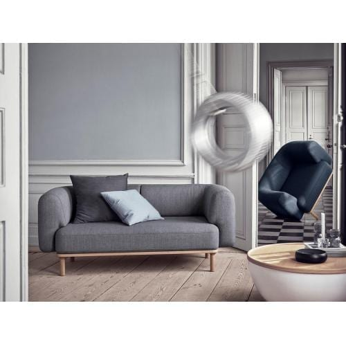 ABBY 3 Személyes kanapé-3156