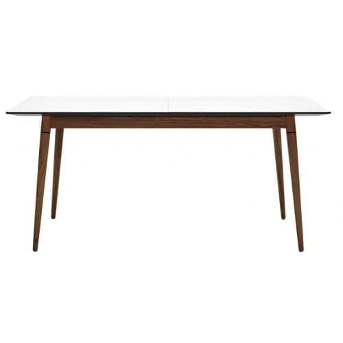 Coney étkezőasztal - Diófa-0