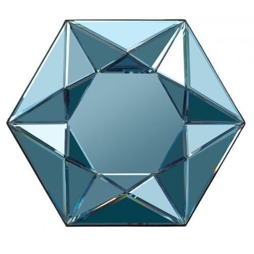 Diamond Hatszögletű tükör KIFUTÓ*-0