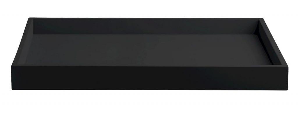 Pandora tray - Antracite-0