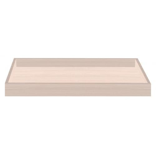 Pandora tray - White oiled oak -0