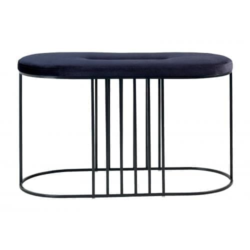 Posea Bench-Dark Blue-0