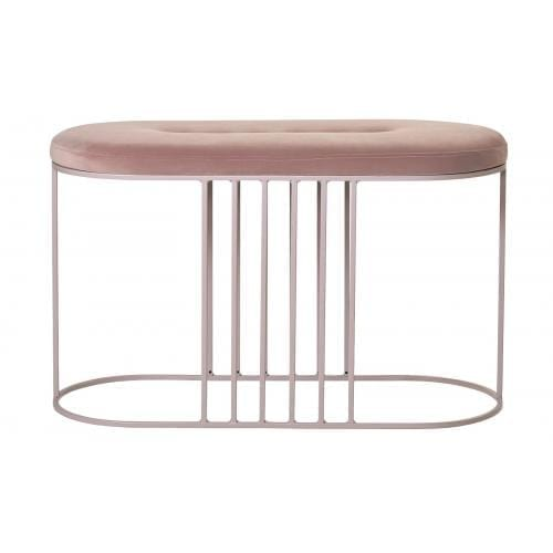 Posea Bench - Nude-0