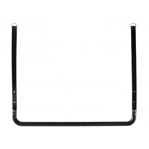 Trapeze clothes rack-Black-0