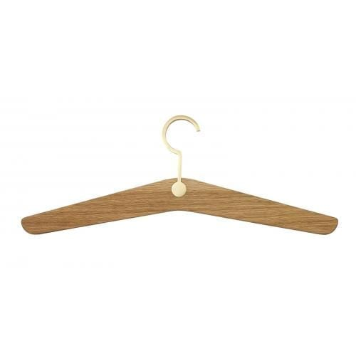 Trapeze hanger - 4 pcs-Brown-0