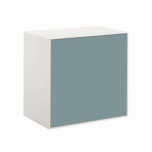 now! by hülsta – easy Wall design box – Teal Blue-0