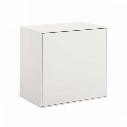 Easy Wall design box - Pure White-0