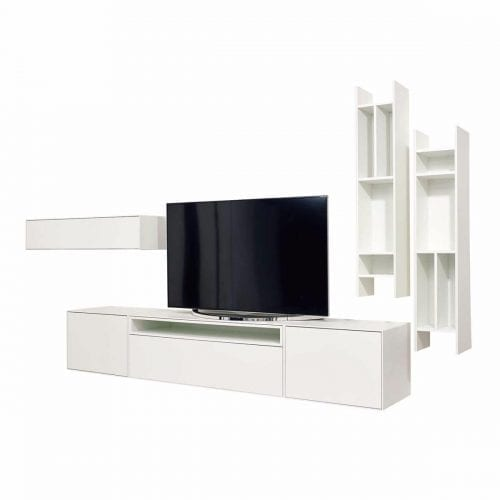 now! by hülsta – easy Wall unit combination-0
