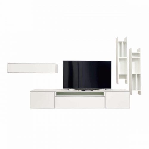 now! by hülsta – easy Wall unit combination-3077
