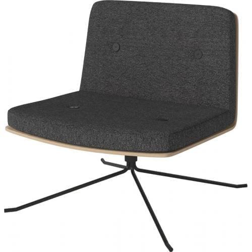 BULLET Fotel – fekete-5799