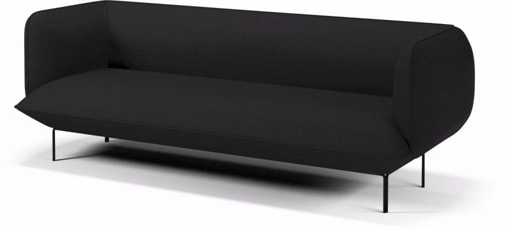 CLOUD 3 Személyes kanapé-7014