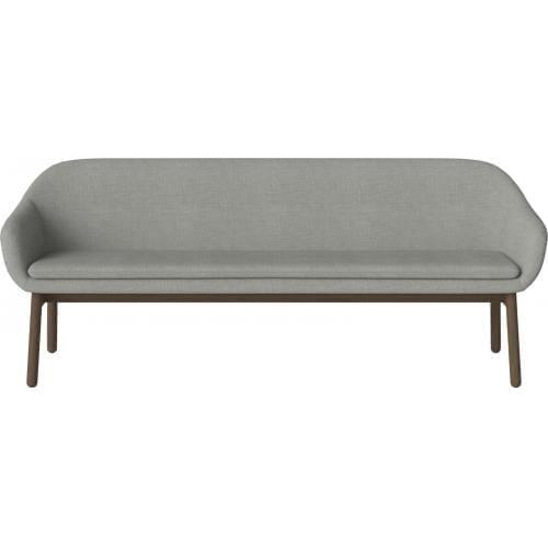 DINE 3 Személyes étkező kanapé-3890