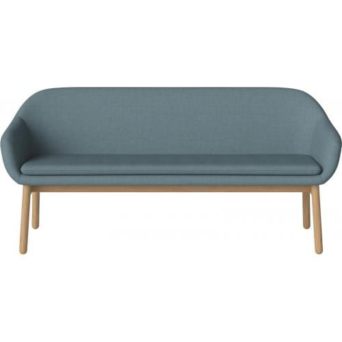 DINE 2 Személyes étkező kanapé-0