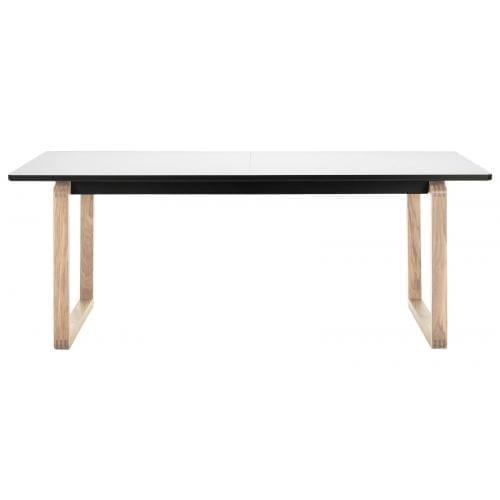 DT18 Étkezőasztal - laminált-0