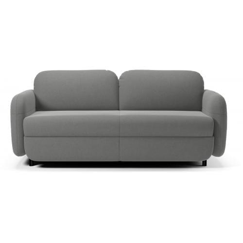 FLUFFY 2 Személyes ágyazható kanapé-7026