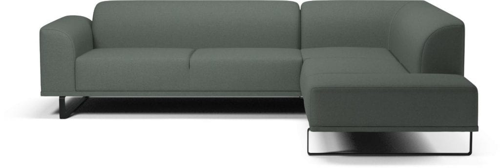 Awesome Hannah 6 Seater Corner Sofa With Open End Lamtechconsult Wood Chair Design Ideas Lamtechconsultcom
