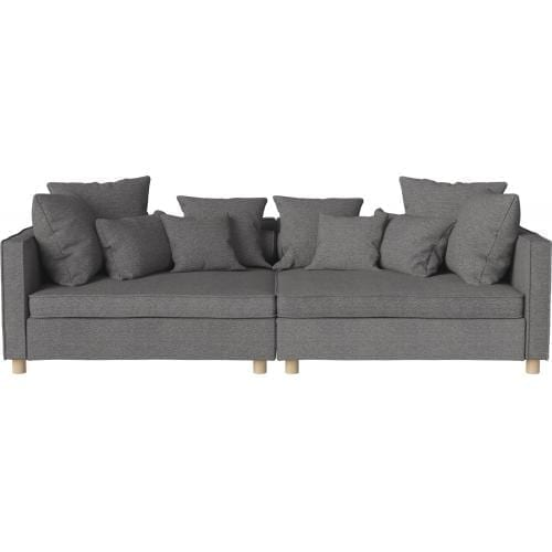 MR BIG 2 units sofa-9177