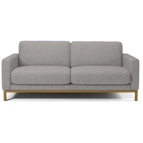NORTH 2½ seater sofa-0