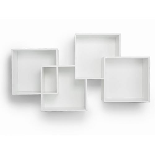 QUADRO Shelf - white-0