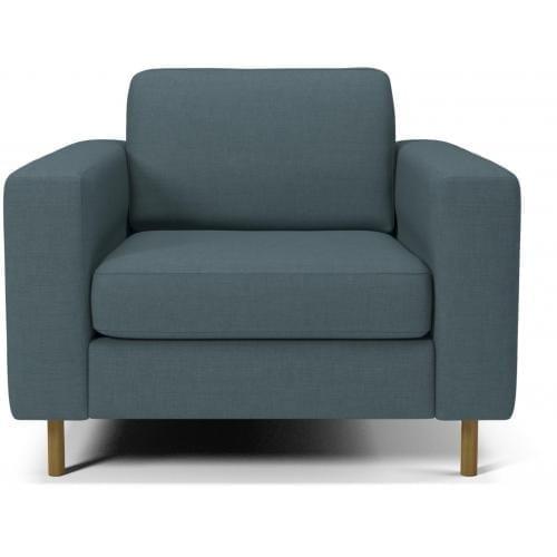 SCANDINAVIA Fotel-0