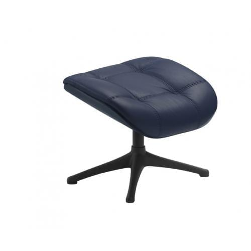 Flexlux EASE CHESTER Design footrest with composite shell-25214