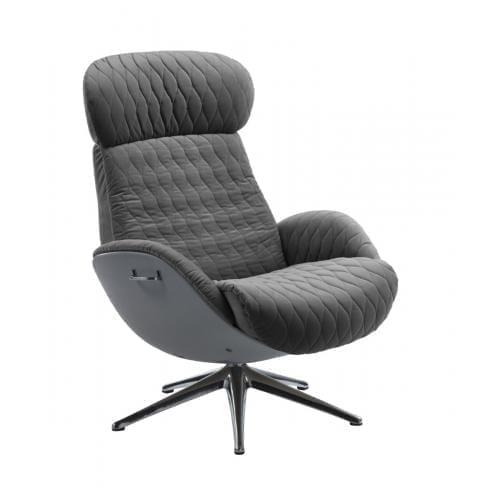 Flexlux EASE QUILT Design fotel kompozit héjazattal-25157