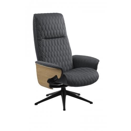 Flexlux SENSE DROPS Design fotel kompozit héjazattal-0